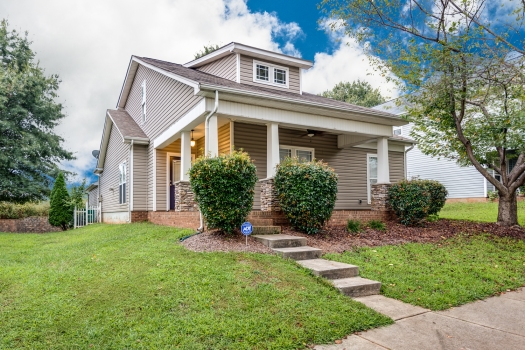 Under Contract in 1 Day - Oakhurst