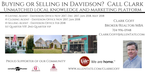 Buying or Selling in Davidson_ Call Clark (3)